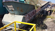 2010 POWERSCREEN 5036 Conveyor