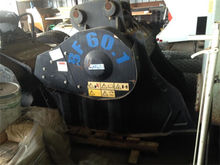2008 ECO-CRUSHER BF60 Crusher