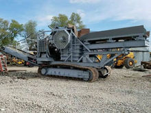 LIPPMANN 24x36 Crusher