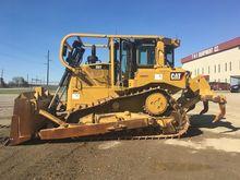 2014 Caterpillar D6T XL