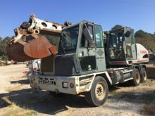 Used Gradall XL4100