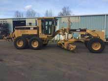 2006 Caterpillar 140H VHP