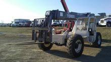 Used 2001 Terex SS84