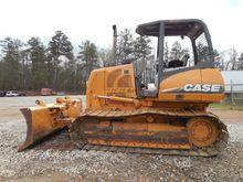 Used 2005 Case 650K