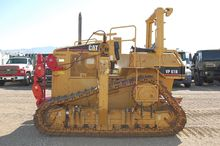 2006 Caterpillar D5N LGP