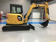 2013 Caterpillar 305E CR