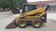 2006 Caterpillar 262B
