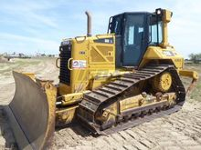 2012 Caterpillar D6N XL