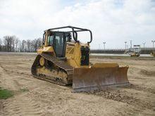 2012 Caterpillar D6N LGP
