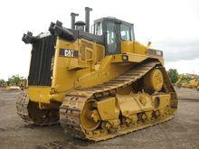 2005 Caterpillar D11R