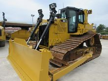 2013 Caterpillar D6T LGP