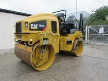 2016 Caterpillar CB24B