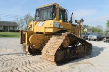 2007 Caterpillar D6T LGP