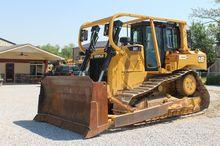 2012 Caterpillar D6T XL