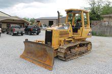 2002 Caterpillar D3G XL