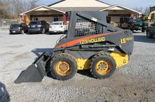 2002 New Holland LS160