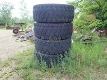 Michelin 25.5R-25 XH