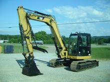 2009 Caterpillar 308D CR