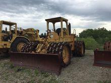 1971 Caterpillar 825B