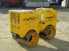 2011 Rammax RX1510-CI