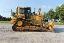 2003 Caterpillar D6R XL II