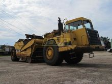 1994 Caterpillar 613C II
