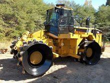 2002 Caterpillar 826G II