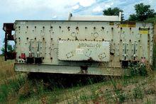 1999 Cedarapids FSG6163-32