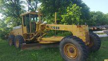 Used John Deere 770B