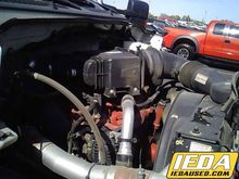 Used 2015 Ford F650