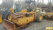 2001 Caterpillar CP-563D