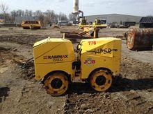 Used 2013 Rammax RX1