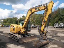 2012 Caterpillar 308E CR SB