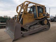 2006 Caterpillar D6R XL III