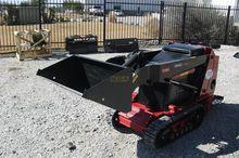 2015 Toro DINGO TX525N