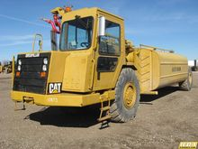 2001 Caterpillar 613C II