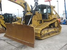 2013 Caterpillar D6T XW