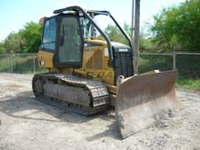 2011 Caterpillar D5K XL