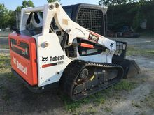 Used 2015 Bobcat T59