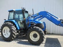 Used HOLLAND TS100 T