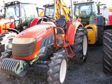 Used DAEDONG DK551 i