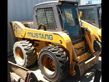 Used MUSTANG 2109 in