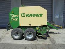 Used 2006 KRONE VP15
