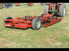 TULLOCH 3M LEVELLER WITH TINES