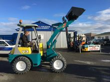 Used YANMAR V3-2 in
