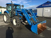Used 2004 HOLLAND TS
