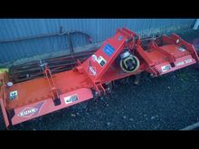 Used KUHN HRB302 in
