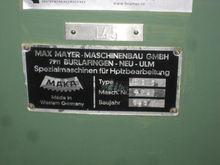 Maka DB5 Chisel mortiser