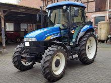 2009 New Holland TD5010