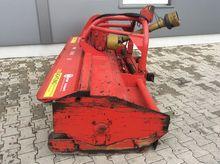 Sauerburger WM 2650 U